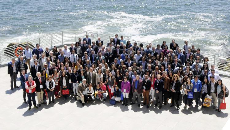 Culmina con éxito una nueva versión del Congreso Chileno de Otorrinolaringología